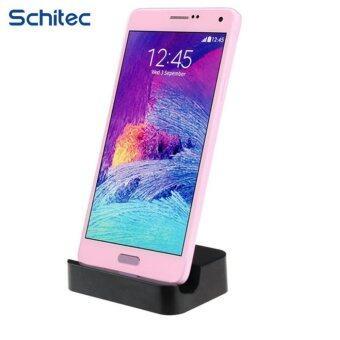เสนอราคา Universal Micro USB Data Sync Desktop Charging Cradle Charger DockStand Station For Samsung Galaxy S4 S5 S6 huawei xiaomi mini