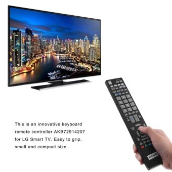 Universal Replacement Smart TV Remote Control Television Controller for SHARP LED/LCD/HD/