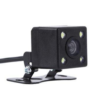 Universal Waterproof HD CCD Night Vision Car Rear View Camera