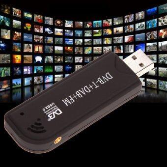 USB 2.0 ดิจิตอล DVB-T
