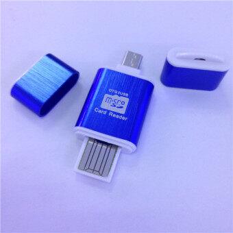 USB 2.0/Micro USB Port