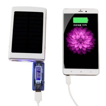 อยากขาย USB Charger Doctor Mobile Power Detector Battery Test VoltageCurrent Meter