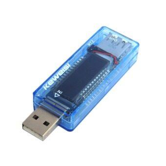 USB Volt Current Voltage