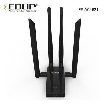 อะแดปเตอร์ไร้สาย usb wifi 1900mbps