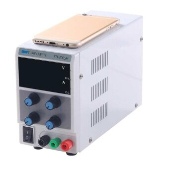 Variable Switch LCD Digital DC Regulated Power Supply STP3005H - intl