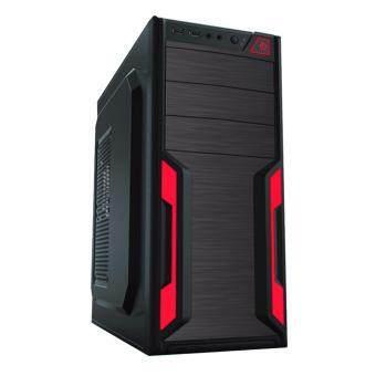 VENUZ ATX Computer Case VC5903 - Red