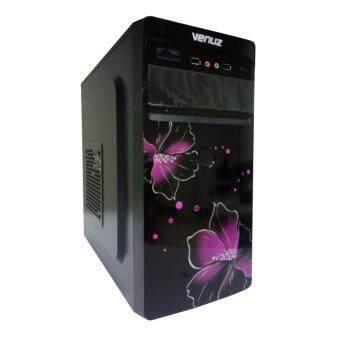 อยากขาย VENUZ Micro ATX Computer Case VC13M37