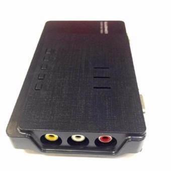VGA TV BOX LCD/CRT