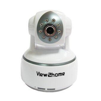 ต้องการขายด่วน View2Home IP Camera HD-02WP NEW 1.3MP (White)
