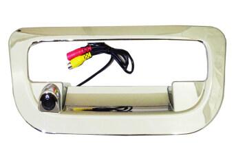 Vision camera ชุดกล้องมองหลังครอบมือเปิดฝาท้ายรถกระบะ car cameras