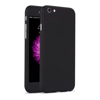 VORSON 360 Degree Protection ������������������������ ������������������ ������������ ������������������ iPhone6 Plus/6S Plus (Black)