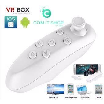 VR Remote Bluetooth รีโมทควบคุมมือถือ VR Controller สำหรับAdroid/IOS ...