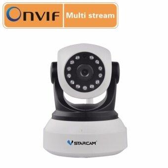 VSTARCAM C7824WIP PNP WiFi กล้องวงจรปิด 1.3MP