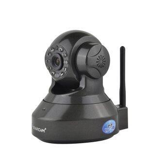 VSTARCAM C7837WIP PNP WiFi กล้องวงจรปิด 1.3MP (Black)