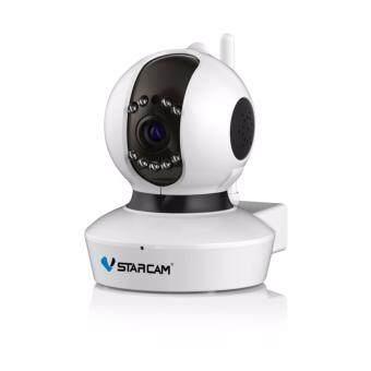 VSTARCAM IP Camera Full-HD WIF กล้องวงจรปิดไร้สาย ดูผ่านมือถือ รุ่น C23S (image 4)