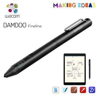 Wacom Bamboo Fineline 3 (CS-610C/K0-CX) - Black