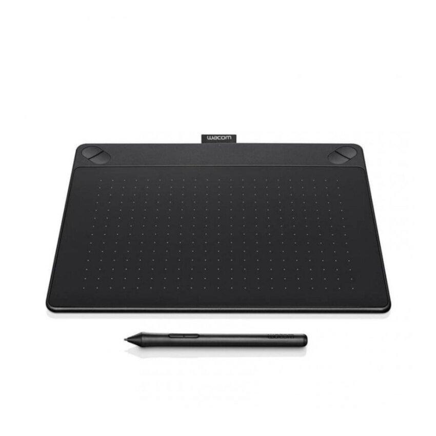 Wacom Intuos Art Medium Pen & Touch CTH-690/K0-CX (Black) - intl