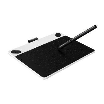WACOM INTUOS Draw Pen Small CTL-490/W0-C (White)