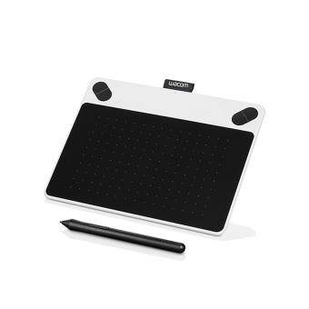 Wacom Intuos Draw Small White (CTL-490/W0) - intl