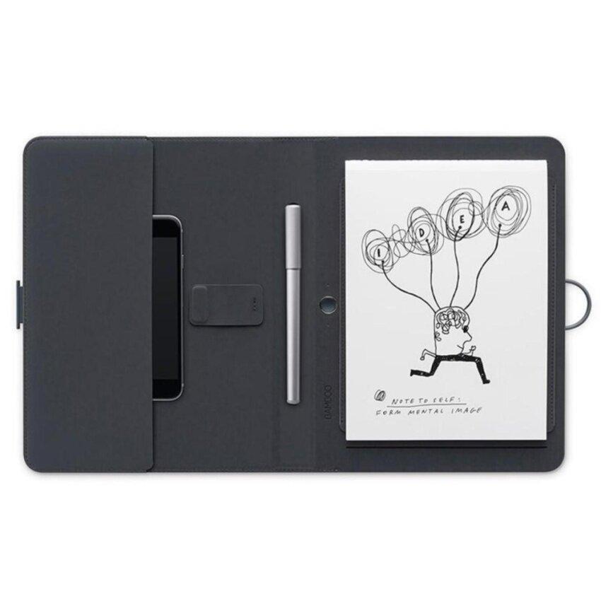 Wacom Stylus Bamboo Spark Gadget Pockets CDS-600G/G0-CX