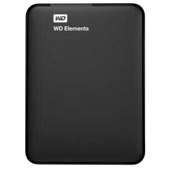 ประกาศขาย WD Elements 1TB USB 3.0 External Hard Drive รุ่น WDBUZG0010BBK