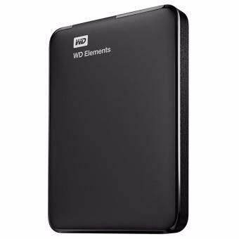 ประกาศขาย WD Elements Portable External Hard Drive 500GB