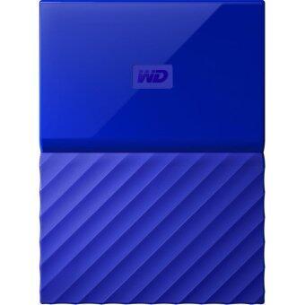 WD HDD Ext 1TB My Passport (NEW) 2.5 USB3.0 Blue