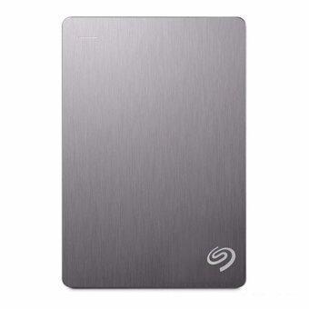 ต้องการขายด่วน WD SEAGATE HDD - Hard Disk External _5.0 TB NEW BACKUP PLUS SILVER (STDR5000301)