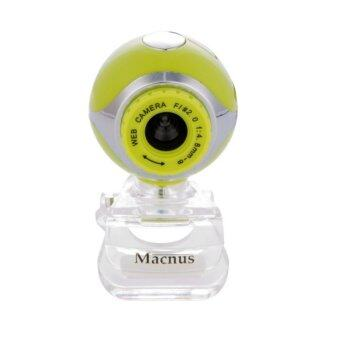 WEB CAMERA MACNUS