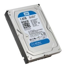 Western Digital WD Blue 1TB Desktop HDD Internal Hard Disk Drive 5400 RPM