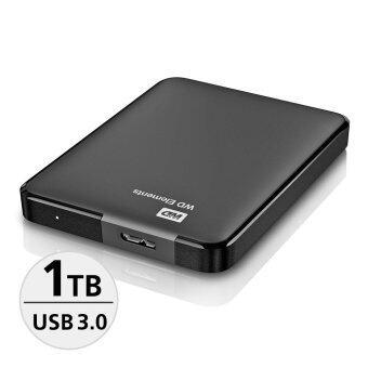 Western Hard Disk External 2.5 Element 'B' 3.0 (1 TB.) ของแท้