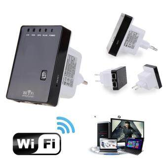 Wifi Repeater เน็ตคอนโด เน็ตหอ