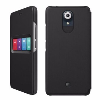 Wiko Smart Folio Wiboard Case Wiko U Feel (Black)