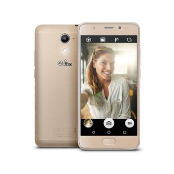 WIKO U FEEL PRIME 4/32GB แถมหูฟัง WI SHAKE Wired Head Phone