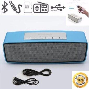 ลำโพงบลูทูธ Wireless บลูทูธ Speaker รุ่น S815