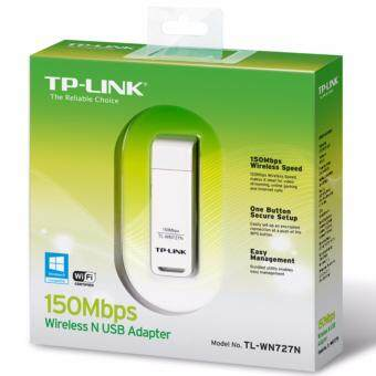 Wireless USB Adapter TP-LINK