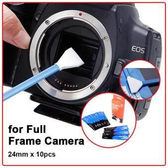 XCSource 10x ชุดอุปกรณ์ทำความสะอาดกล้อง CMOS CCD DDR-23 สำหรับ FullFrame Camera