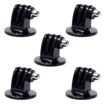 XCSource Set 5 x Replacement Tripod Mount Head Adapter for GoProHero 2 3 3+ 4