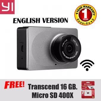 XIAOMI กล้อง กล้องติดรถยนต์ ชัดมาก แท้ 1080P FULL car cameras