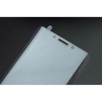 Xiaomi Mi Note 2 ฟิล์มกระจกนิรภัยเต็มจอ ขอบโค้ง Tempered GlassAmazing 9H+ Full Screen 3D (ฺใส) (image 1)