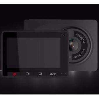 Xiaomi Yi Car Camera DVR Dash Cam Wifi กล้องติดรถยนต์ car cameras