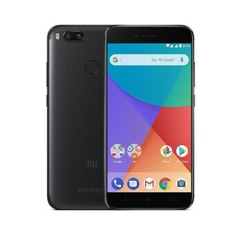 Xiaomi Mi A1 (EU) 32GB - Black
