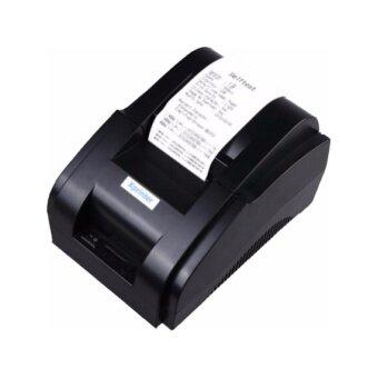 Xprinter รุ่น XP-58IIH เครื่องพิมพ์ใบเสร็จ เครื่องพิมพ์สลิปกระดาษความร้อน