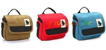 ฟูจิ Y5/X-M1/X-A1/XE2/X30/X20/x10 กระเป๋ากล้องกระเป๋ากล้อง