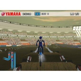 Yamaha Supercross PC GAME