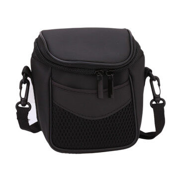 Yingwei Universal Video Camera Bag Shoulder Strap DV Bags (Black)
