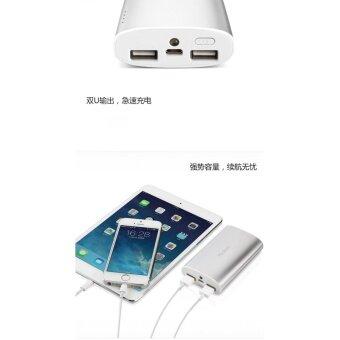Yoobao MP13 13000mAh Power Bank แบตเตอรี่สำรอง Dual Inputs Micro MagicSeries - 5