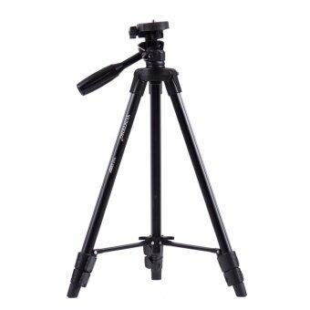 อยากขาย YUNTENG ขาตั้งกล้อง ใช้สำหรับโทรศัพท์มือถือ/กล้องถ่ายรูป รุ่น VCT-520 สีดำ