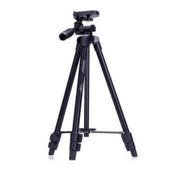 YUNTENG ขาตั้งกล้อง รุ่น Yunteng VCT-520 (สีดำ)