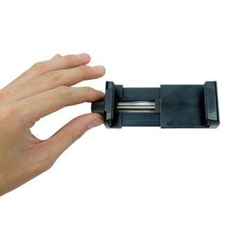 YUNTENG ชุด ขาตั้งกล้อง พร้อมรีโมทบลูทูธ หัวต่อมือถือในตัว รุ่น Yunteng VCT-5208 (สีดำ) (image 2)